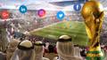 Dünya Kupası bir Türk ajansına emanet!