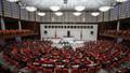 AK Parti'den Meclis'e 'Mısır' teklifi