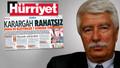 'Karargâh rahatsız' manşetinin perde arkası... Hürriyet'te neler yaşandı?
