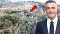 """Sedat Peker'in villasına yapılan baskında """"Branda"""" detayı"""