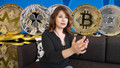 Mutlu Tönbekici Bitcoin'de kaç bin lira kaybetti?