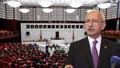 Kılıçdaroğlu hakkında fezleke: Dokunulmazlığının kaldırılması istendi