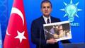 AK Parti Sözcüsü Çelik belgeleri bir bir gösterdi! Canlı yayında ifşa etti