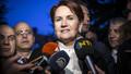 Meral Akşener cumhurbaşkanı adayı mı olacak? Dikkat çeken iddia!