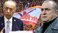 Mustafa Cengiz ve Fatih Terim'e istifa çağrısı! 'Galatasaray'ın önünü açın'