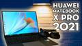Huawei MateBook X Pro (2021) incelemesi!