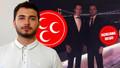 Faruk Fatih Özer, MHP'li vekilin oğluyla ortak çıktı! Şirket kurmuşlar...