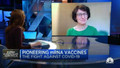 Özlem Türeci'den üçüncü doz corona virüsü aşısı uyarısı
