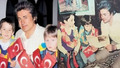 Ünlülerden 23 Nisan mesajı! 'Türk çocuğu ecdadını tanıdıkça...'