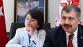 Bakan Koca tüm Türkiye'yi fena trolledi! Koltuğuna oturan minik kim?