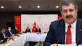 Bakan Koca'dan İstanbul'la ilgili sevindiren haber