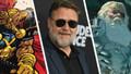Russell Crowe'dan yeni Thor sürprizi!