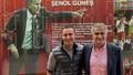 Mustafa Sandal'dan Milli Takım'a özel şarkı