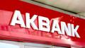 Akbank'tan yılın ilk çeyreğinde rekor kâr