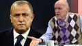 Hıncal Uluç'tan şaşırtan Fatih Terim çıkışı: Valla popomuzla güldük