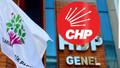 HDP'den CHP'ye 'soykırım' yanıtı: Haddinizi bilin