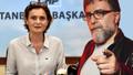 Ahmet Hakan'dan CHP İl Başkanı'na 'soykırım' sorusu: Canan Kaftancıoğlu niye ısrarla susuyor?