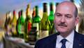 Bakan Soylu'dan 'alkol yasağı' açıklaması
