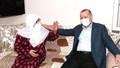 İmamoğlu sözleriyle gündeme gelmişti! Cumhurbaşkanı Erdoğan'dan sürpriz ziyaret!