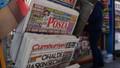 Valilikten 'gazeteler toplatılıyor' iddiasına açıklama