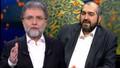 Ahmet Hakan'dan Mehmet Boynukalın'a sert sözler: Ona bakıp İslam'dan uzaklaşıyorlar