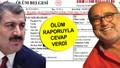 Sağlık Bakanı Koca'dan ölüm raporu iddialarına belgeli cevap
