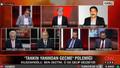 CNN Türk'te canlı yayında FETÖ kavgası
