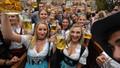 Almanya'da Oktoberfest Festivali bu yıl da iptal edildi!
