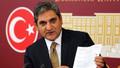 Cumhurbaşkanı Erdoğan'dan CHP'li Aykut Erdoğdu hakkında dava!