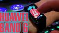 Huawei Band 6 İncelemesi!