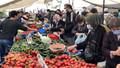 Hafta sonu sebze meyve pazarları açılacak mı?