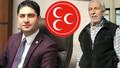MHP'li Özdemir bu kez Sözcü yazarı Çölaşan'ı hedef aldı