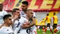 Burak Yılmaz, Lille'i şampiyonluğa taşıyor!