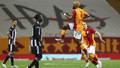 Galatasaray derbiyi kazandı, zirveye heyecan geldi