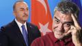 """Yılmaz Özdil'den Çavuşoğlu'nun sözlerine eleştiri! """"Turistin görebileceği herkes all inclusive"""""""
