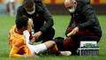 Galatasaray'a Mostafa Mohamed'den kötü haber