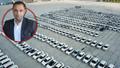 İBB araçları AK Partililere tahsis edilmiş!