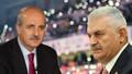 Erdoğan'dan Binali Yıldırım ve Numan Kurtulmuş'a yeni görev