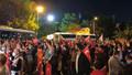 Türkiye, Filistinliler için sokaklara döküldü!