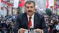 Bakan Koca'dan İstanbul müjdesi! Vaka sayıları ne kadar azaldı?