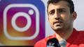 Instagram'dan Selçuk Bayraktar'a 'İsrail' sansürü: İki yüzlülüğünüz batsın