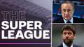 UEFA'dan Real Madrid, Barcelona ve Juventus'a soruşturma