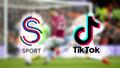 S Sport, maçların TikTok'ta izlenebileceğini açıkladı