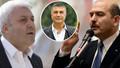Tuncay Özkan'dan Bakan Soylu'ya 'Sedat Peker' tepkisi