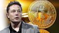 Elon Musk'tan Bitcoin'e son darbe!