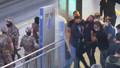 İstanbul'da metrobüste rehine krizi! Özel harekât devreye girdi, gözaltına alındı