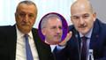 Süleyman Soylu'dan Ağar'a tepki, Saygı Öztürk'ü de hedef aldı!