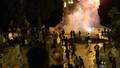 Gazze'deki saldırıda Anadolu Ajansı kameramanı ve foto muhabiri yaralandı