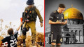 Mesut Özil'den İsrail askerine kırmızı kart