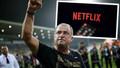 Netflix'ten Fatih Terim belgeseli